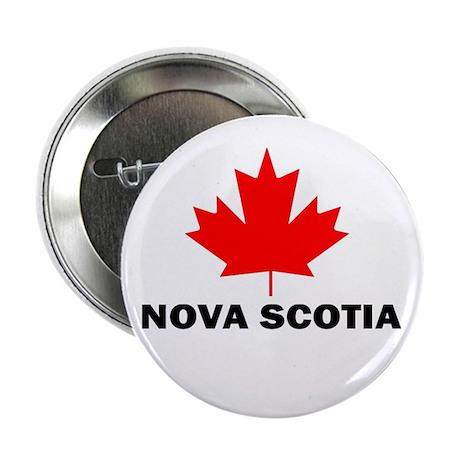 "Nova Scotia 2.25"" Button (10 pack)"