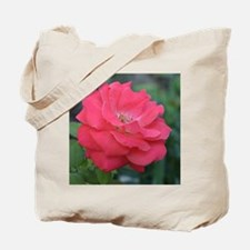 Red_Flower Tote Bag