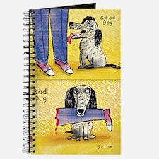Good Dog, Bad Dog Journal
