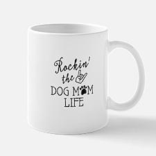 Cute Dog foster mom Mug