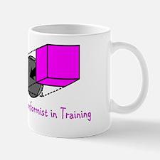 Non Conformist in Training Mug