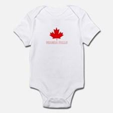 Niagra Falls Infant Bodysuit
