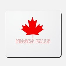 Niagra Falls Mousepad