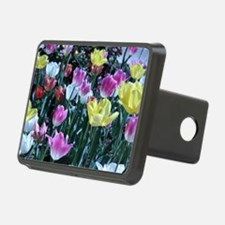 Flower_Garden Hitch Cover