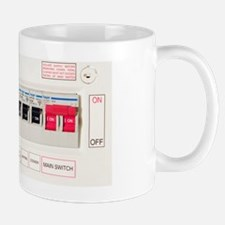 Circuit breakers Mug