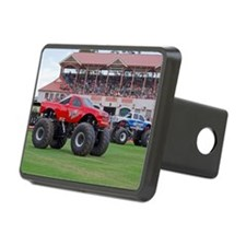 Monster Trucks have arrive Hitch Cover