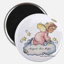 Angels for Hope Magnet