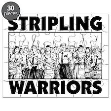 Stripling Warriors Puzzle