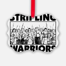 Stripling Warriors Ornament