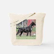 K9 X-Dog Tote Bag