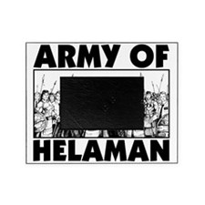 Army of Helaman Picture Frame
