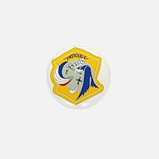 Patrouille de France Abzeichen Aufnahe Mini Button