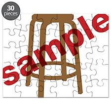 Stool Sample Puzzle