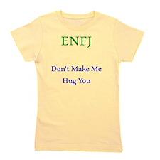 ENFJ Hug Girl's Tee