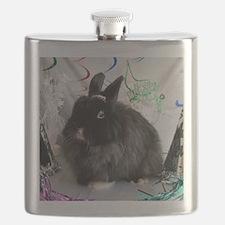 Hopes New Year Celebration Flask