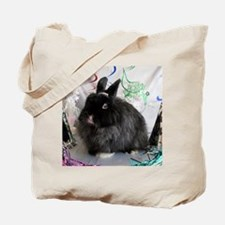 Hopes New Year Celebration Tote Bag