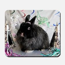 Hopes New Year Celebration Mousepad
