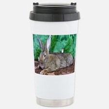 Fezzik in the Woods-2 Stainless Steel Travel Mug