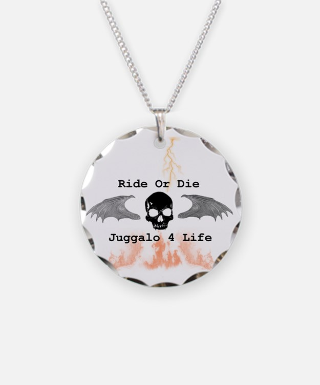 Juggalo jewelry juggalo designs on jewelry cheap for Ride or die jewelry