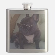 Authority Flask