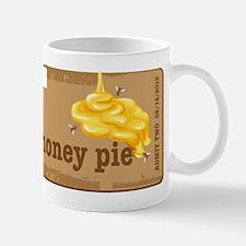 Honey Pie Mug