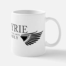 Valkyrie Western Martial Arts Assembly Mug