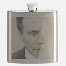 Houdini Optical Illusion Flask