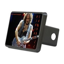Vivian Campbell Hitch Cover