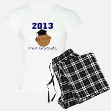 2013 African American Boy P Pajamas