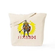 Sigurd Tote Bag
