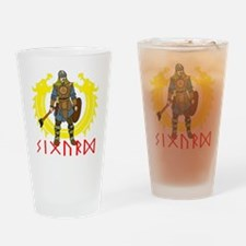Sigurd Drinking Glass
