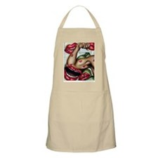 Im Too Sexy For My Shirts! Apron