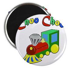 Choo Choo Magnet