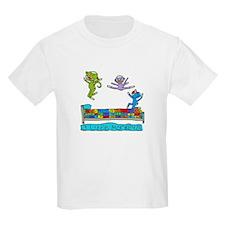 3 Little Monkeys T-Shirt