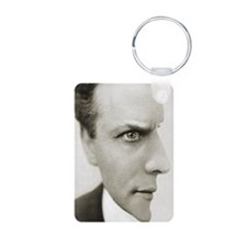Houdini Optical Illusion V Keychains