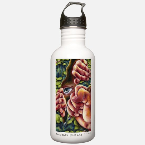 Reveal Your Heart Water Bottle