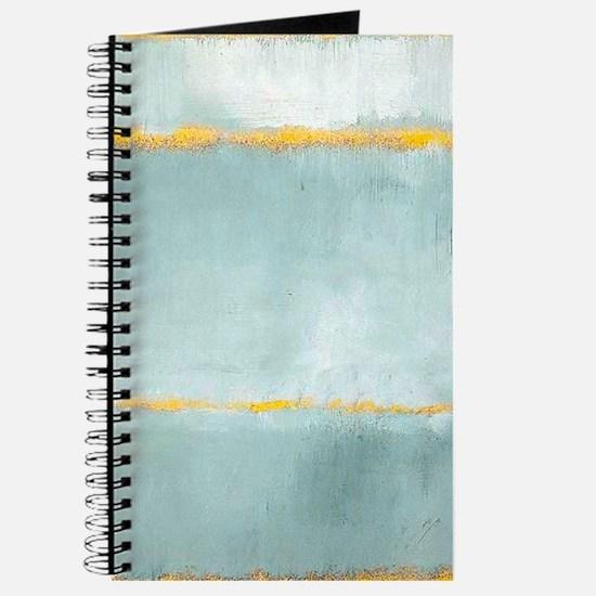 ROTHKO YELLOW BORDER Journal