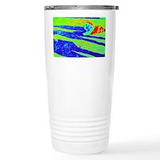 HAIRY TERRY 2 Travel Coffee Mug