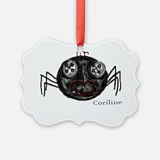 Coriline Ornament
