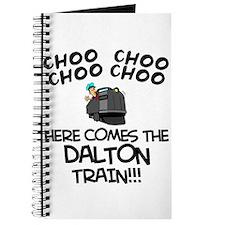 Dalton Train Journal
