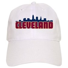 Cleveland Skyline Baseball Cap