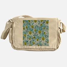 Daisy Beauty Messenger Bag