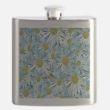 Daisy Beauty Flask