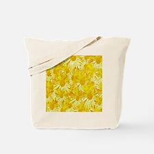 Daisy Sunrise Tote Bag