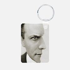 Houdini Optical Illusion Keychains