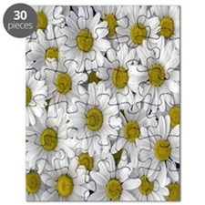 English Daisies Puzzle