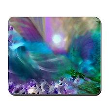 Purple Dream 1 Mousepad