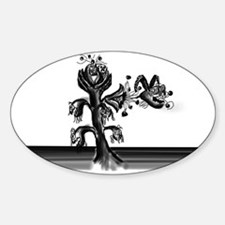 Coriline Tree Decal