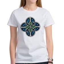 Vintage celtic embellishment 3 Tee