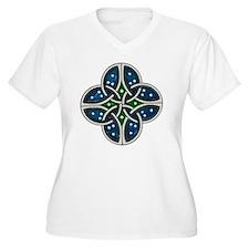 Vintage celtic em T-Shirt